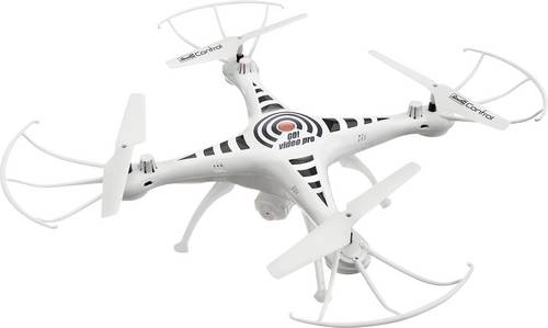 Revell GO! Video Pro Quadrocopter RtF Einsteiger von Revell