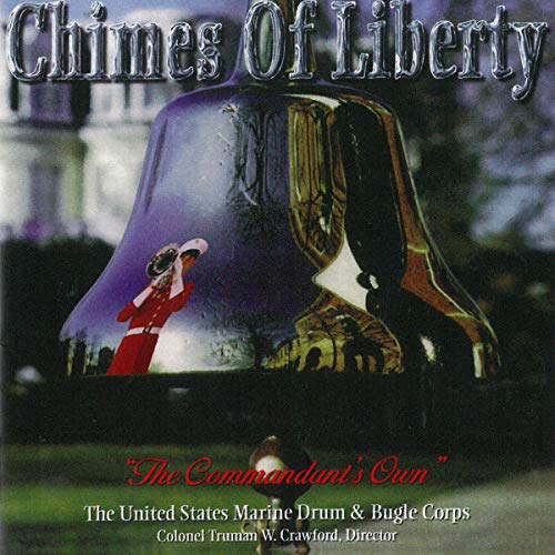 Chimes of Liberty von Reyana