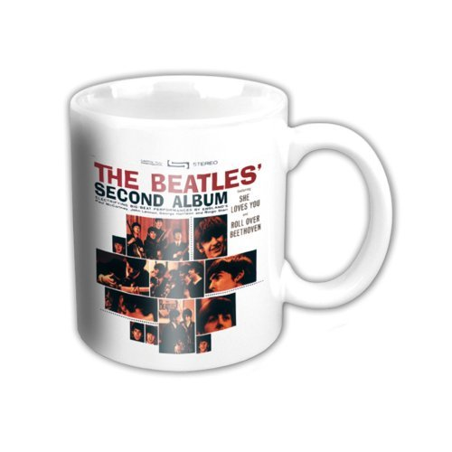 Us Second Album-Mini Tasse von Rocks-off