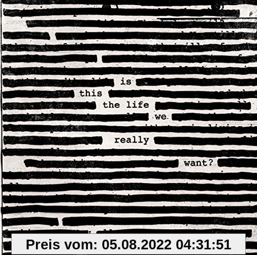 Is This The Life We Really Want? von Roger Waters