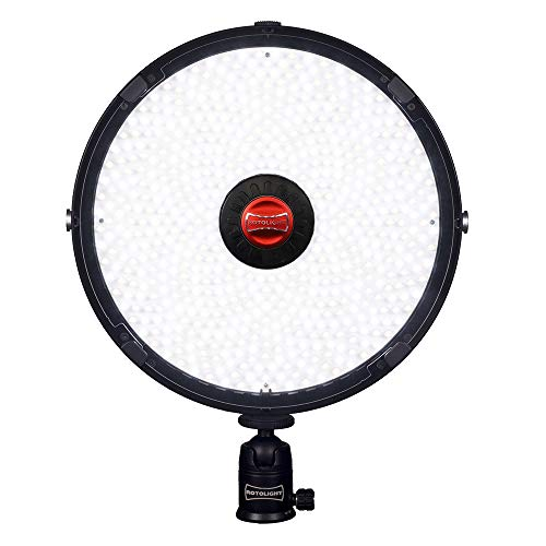 Rotolight AEOS LED-Licht von Rotolight