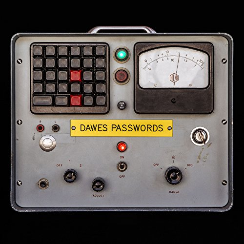 Passwords [Vinyl LP] von Rykodisc (Warner)