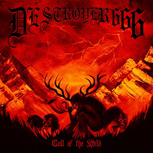 Call of the Wild (Black Vinyl) [Vinyl Maxi-Single] von SEASON OF MIST