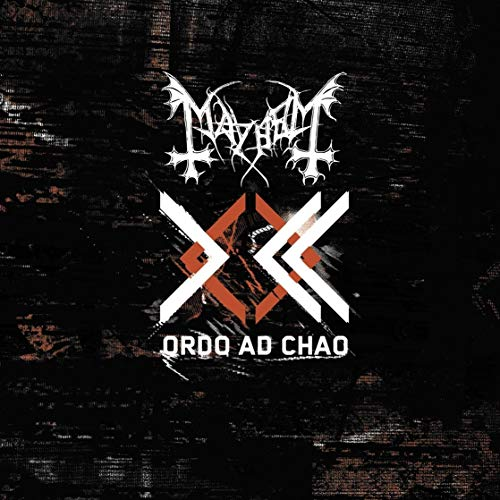 Ordo Ad Chao (Black Vinyl) [Vinyl LP] von SEASON OF MIST
