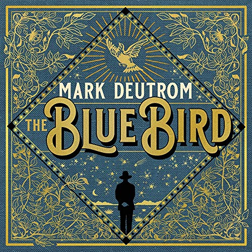 The Blue Bird von SEASON OF MIST