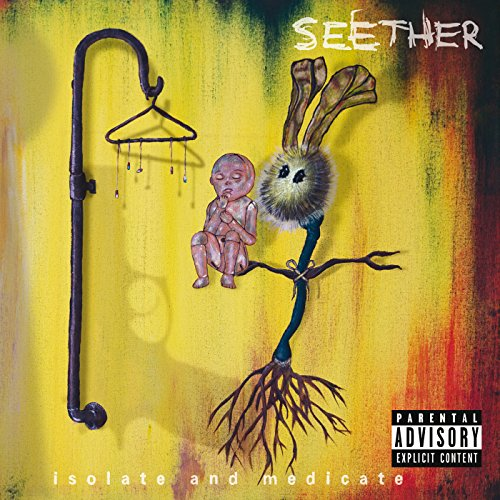 Isolate and Medicate von SEETHER