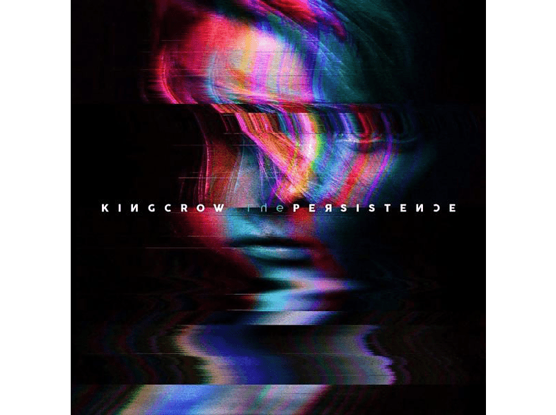 King Crow - The Persistence (CD) von SENSORY RE
