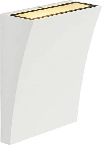 LED-Außenhängeleuchte Cube Würfel Aluminium Glas Pendellampe Außen Lampenwelt