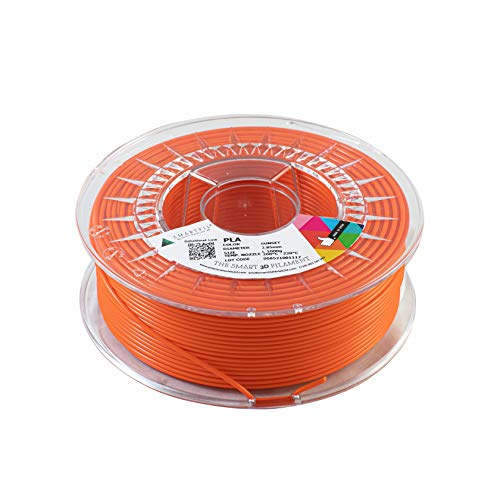 Smartfil SMPLA0OR0B100 3D-Filament, Sunset von SMARTFIL