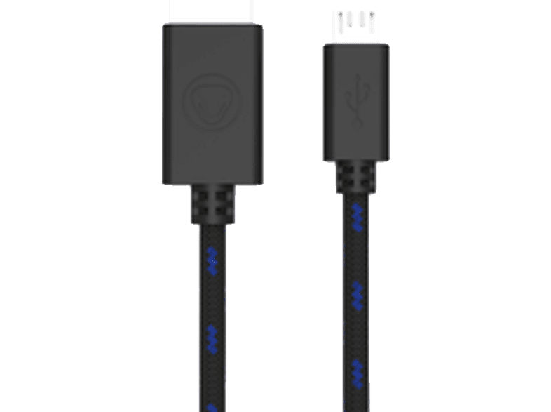 SNAKEBYTE PS4 USB Charge Cable 3m Kabel von SNAKEBYTE