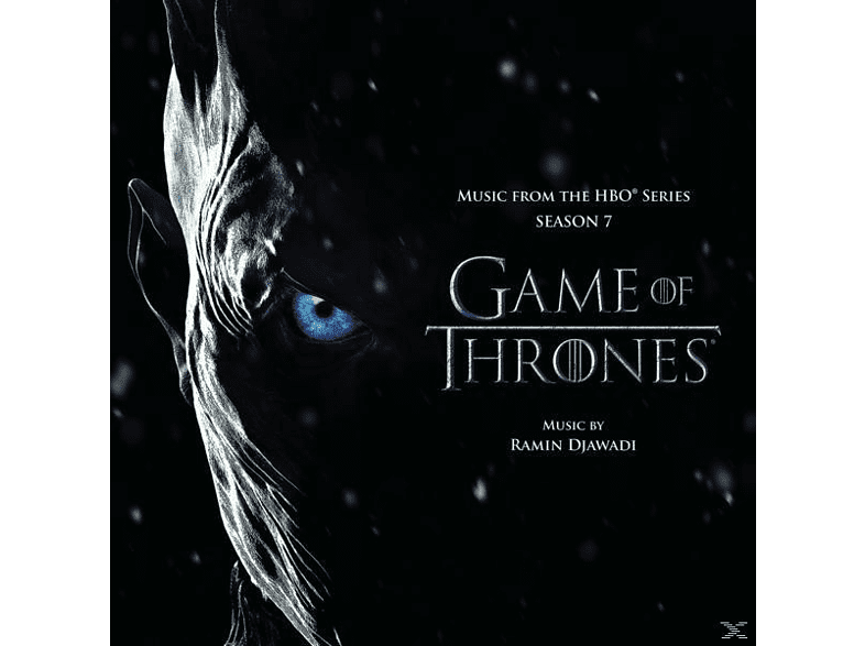 Ramin Djawadi - Game of Thrones (Music from the HBO Series-Season 7) [CD] von SONY CLASS