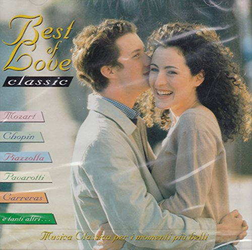 Best of Love Classic Vol.3 von SONY CLASSICAL