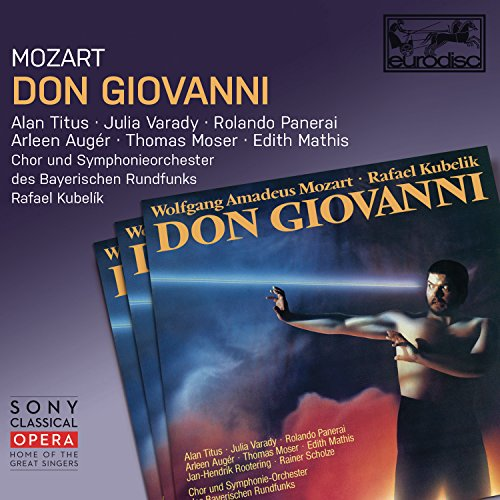 Don Giovanni von SONY CLASSICAL