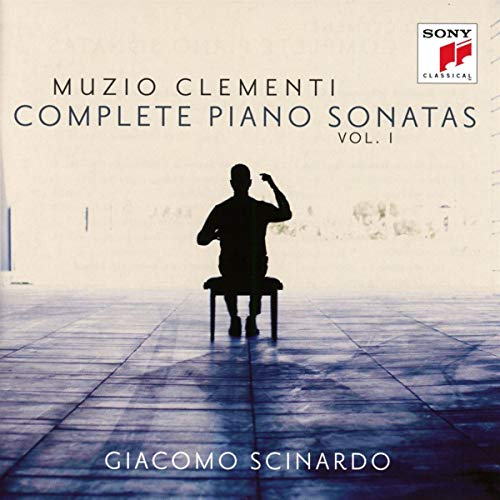 Piano Sonatas,Vol.1/Opp.1 & 7/+ von SONY CLASSICAL