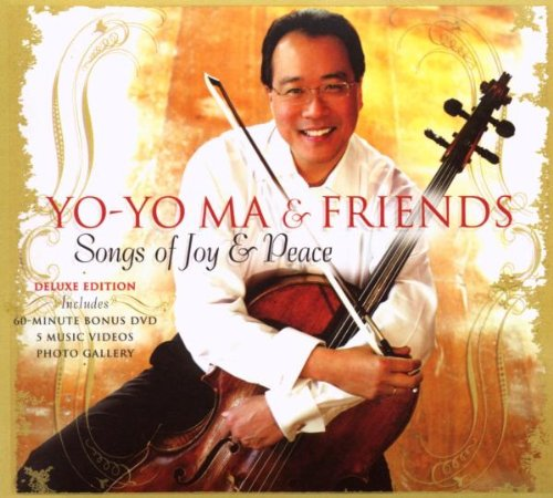 Songs of Joy & Peace (Deluxe Edition incl. Bonus-DVD) von SONY CLASSICAL
