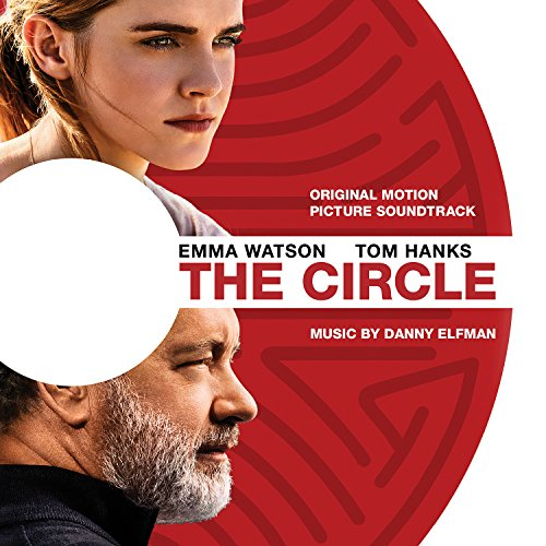The Circle - Original Soundtrack von SONY CLASSICAL