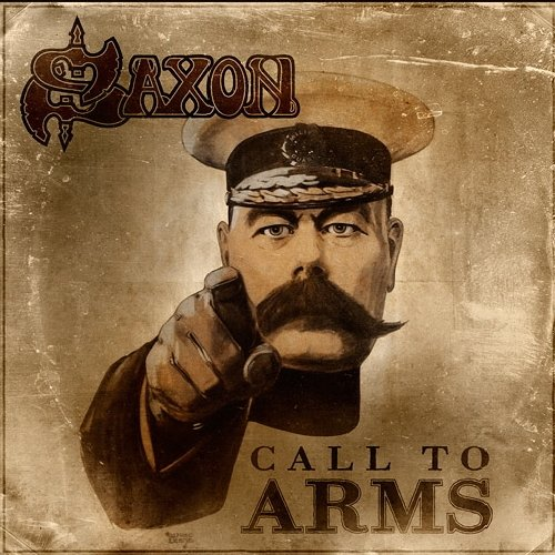 Call to Arms von SOUL FOOD