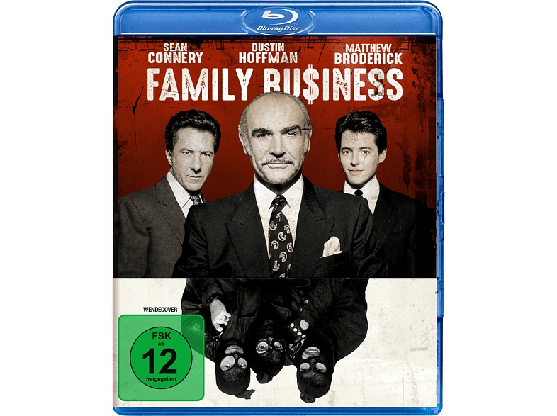 Family Business [Blu-ray] von SPIRIT MED