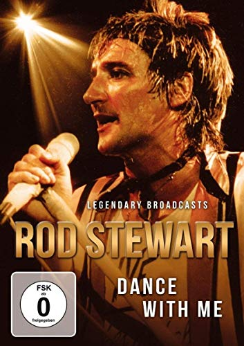 Rod Stewart - Dance with me von SPV