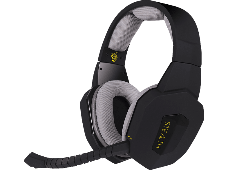 STEALTH Stealth Multi Format Stereo Headset - Hornet von STEALTH