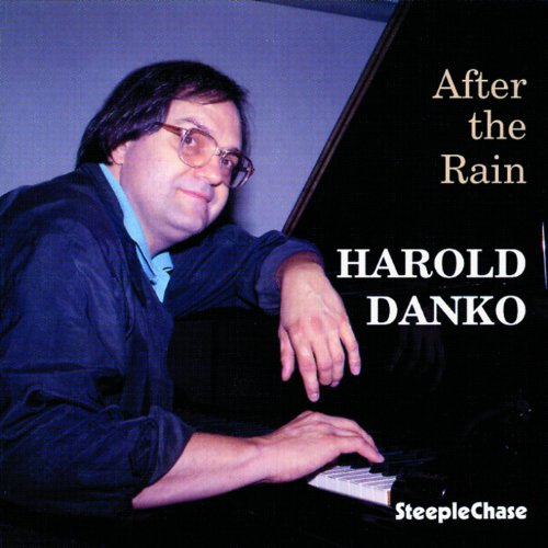After the Rain-Piano Solo von STEEPLECHASE