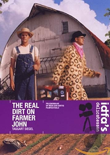 The Real Dirt on Farmer John [Holland Import] von STUDIO CANAL