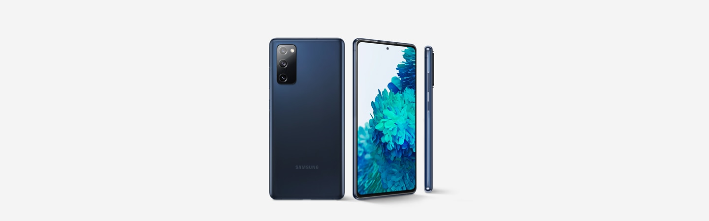 Samsung Galaxy S20 FE 5G - Cloud Navy - 128GB von Samsung