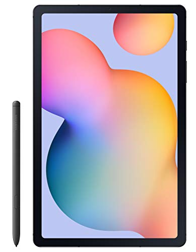 Samsung Galaxy Tab S6 Lite, Tablet inklusive S Pen, 64 GB interner Speicher, 4 GB RAM, Android, WiFi, Oxford gray von Samsung