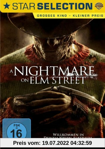A Nightmare on Elm Street von Samuel Bayer
