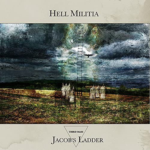 Jacob's Ladder (Incl.Dropcard) [Vinyl LP] von Season of Mist (Soulfood)