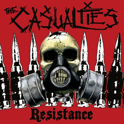 Resistance (Ltd.Fanbox Inkl.Bonus CD,Bandana,F von Season of Mist (Soulfood)