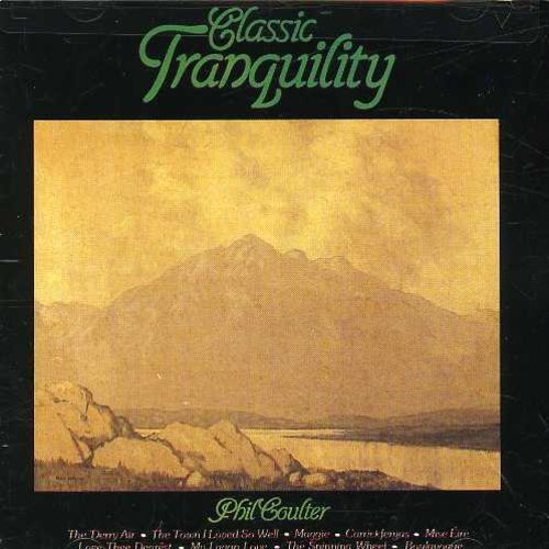 Classic Tranquility von Shanachie (Just Records Babelsberg)