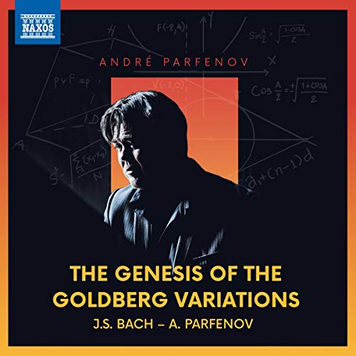 The Genesis of the Goldberg Variations von Sheva Collection