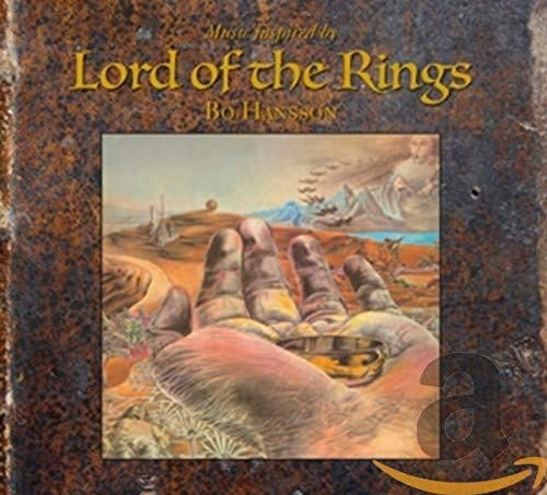 Lord Of The Rings von Silence Records (Broken Silence)