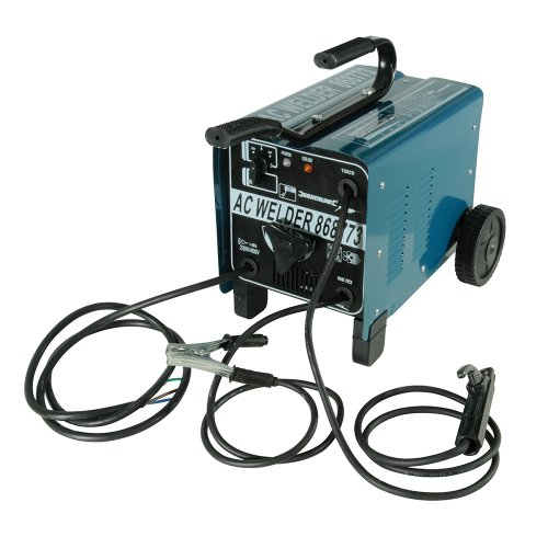 Silverline Arc Welder 250A 65-250A von Silverline