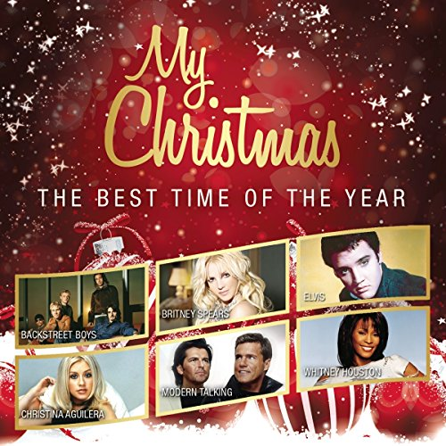 My Christmas-the Best Time of the Year von Smc (Sony Music)