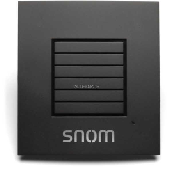 M5 Wireless DECT Repeater von Snom