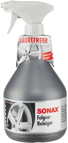 Sonax 5990544 02103000 Sonax Profiline Kunststoffpflege