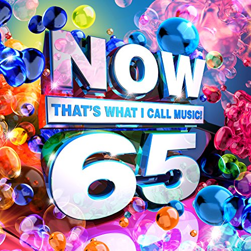 Now 65:That's What I Call Musi von Sony Legacy