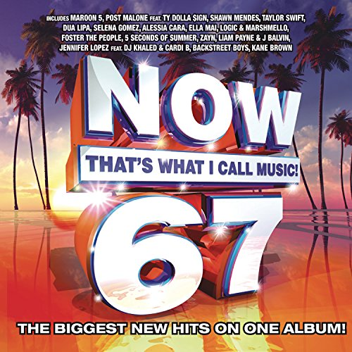 Now 67: That's What I.. von Sony Legacy