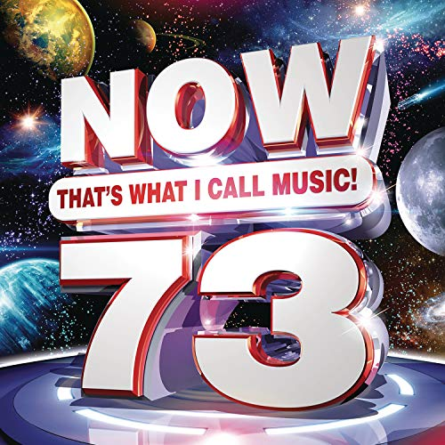 Now 73: That's What I Call Music (Various Artists) von Sony Legacy