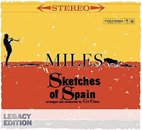 Sketches Of Spain 50th Anniversary (Legacy Edition) by Miles Davis (2009-05-26) von Sony Legacy