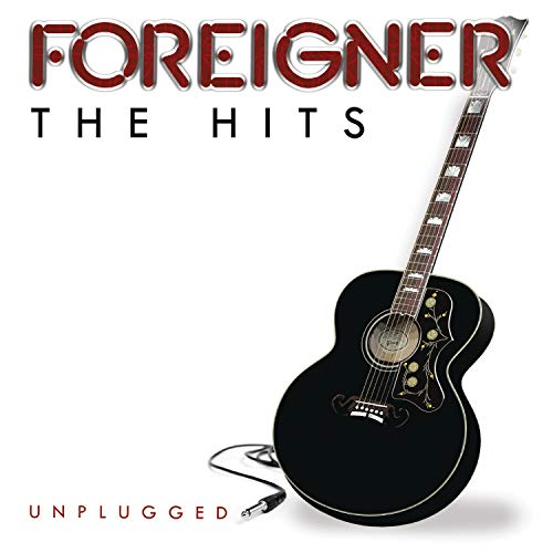 The Hits Unplugged von Sony Legacy