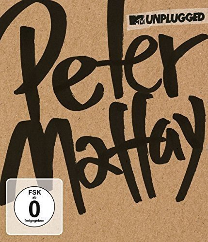 Peter Maffay - MTV Uplugged [2 DVDs] von Sony Music Entertainment