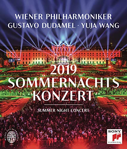 Sommernachtskonzert 2019 [Blu-ray] von Sony Music Entertainment