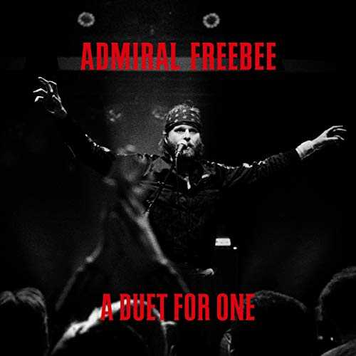 Admiral Freebee - A Duet For One von Sony Music Entertainment