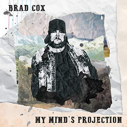 Brad Cox - My Mind's Projection von Sony Music Entertainment