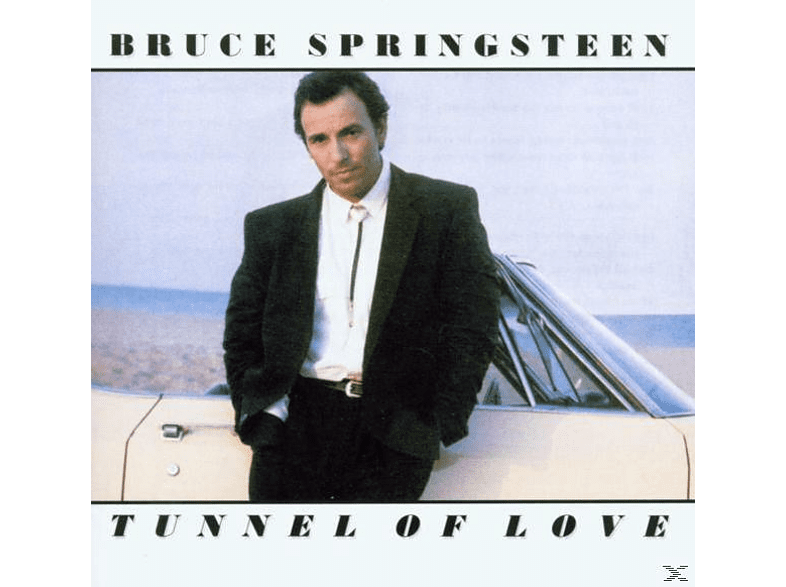Bruce Springsteen - TUNNEL OF LOVE - NEW EDITION [CD] von COL