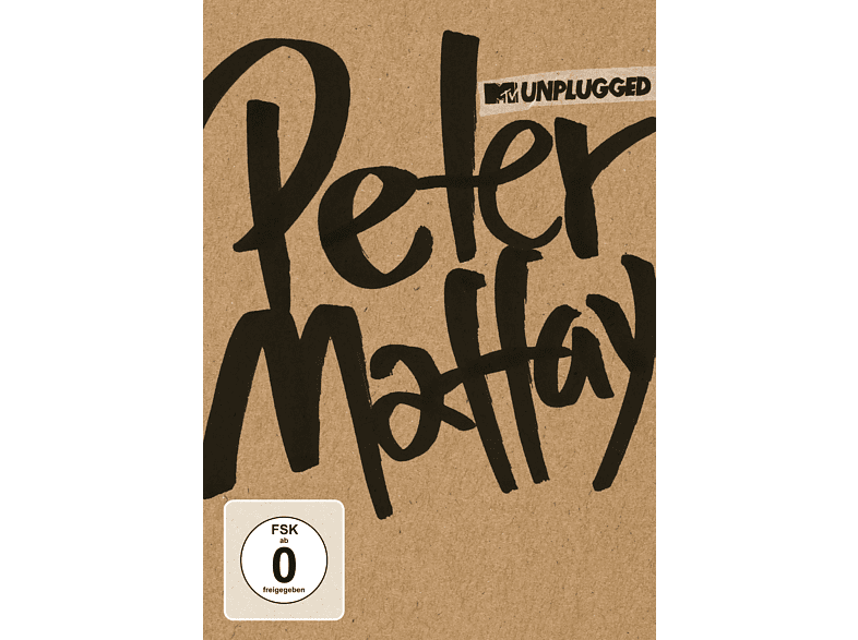 Peter Maffay - MTV Unplugged [DVD] von RCA DEUTSC
