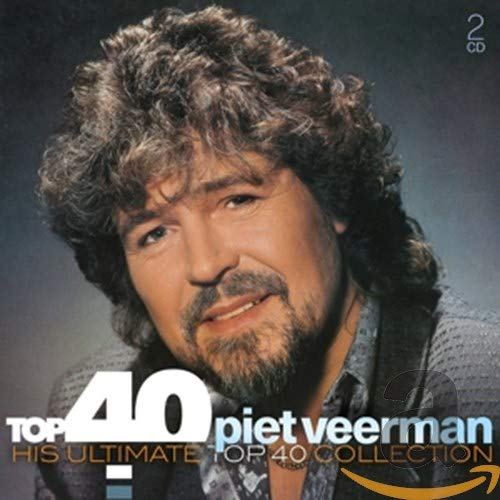 Piet Veerman - Top 40 - Piet Veerman von Sony Music Entertainment